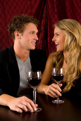 Adventurous First Date For Mature Singles