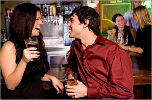 Should Single Women Pay On The First Date?